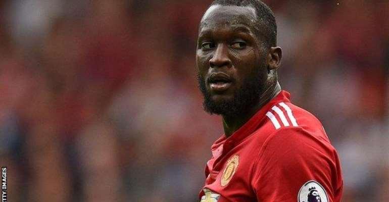 Yaa Pono Mocks Manchester United Striker Lukaku After Chelsea Defeat