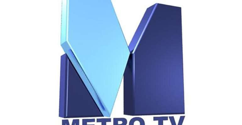 45 Staff Axed From Metro TV