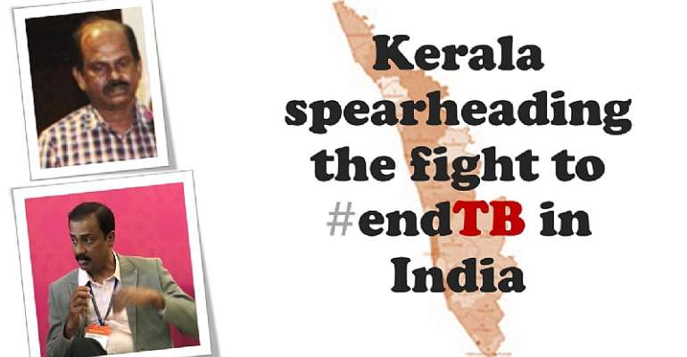 Kerala's Multi-layered Approach To #End TB