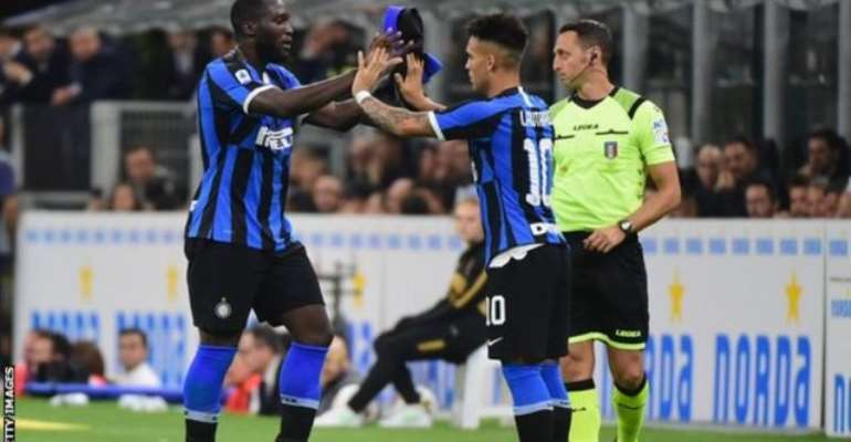 Italian Football Federation Requests Five Substitutions For Serie A