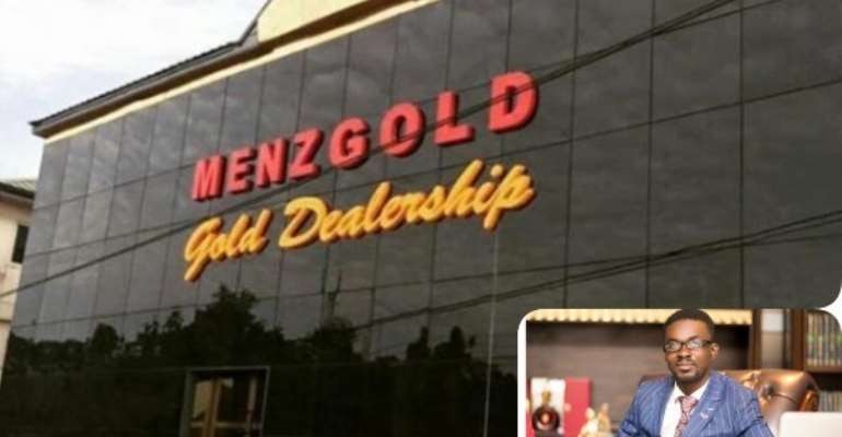 We Have More Mensgold Than You Would Ever Think