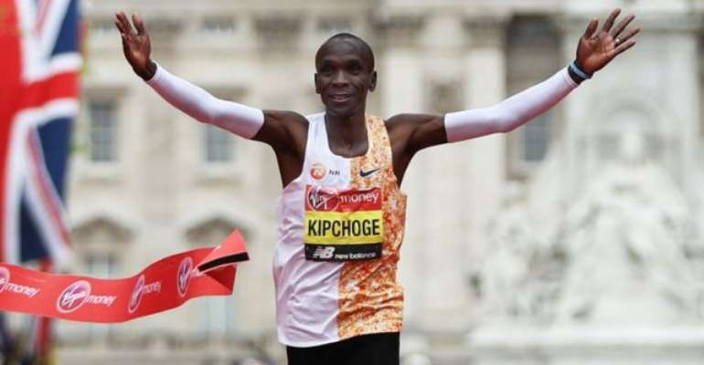 The Reasons Why Kenyans Always Win Marathons Lie In One Region