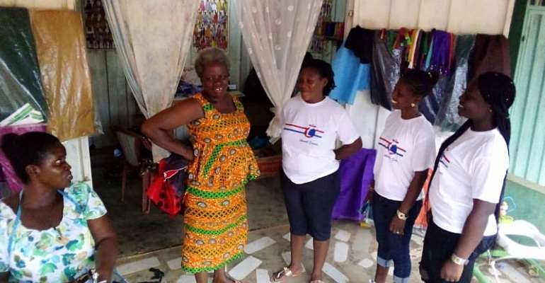 Staunch Queens Challenged To Take Active Role In The Impending Referendum