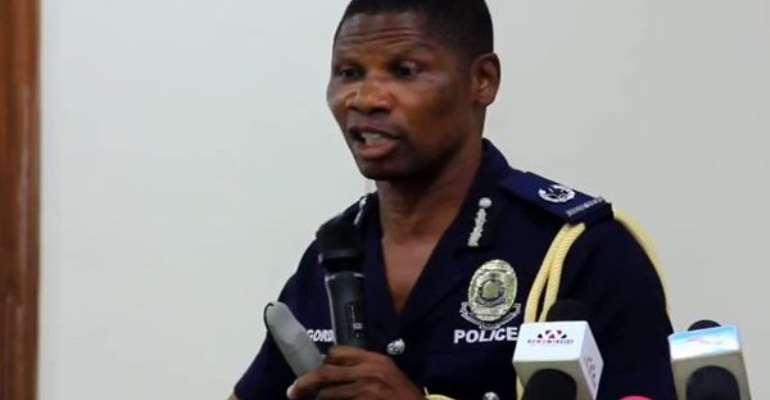 Alleged Coup Plot: ACP Benjamin Agordzor Faces Court Today