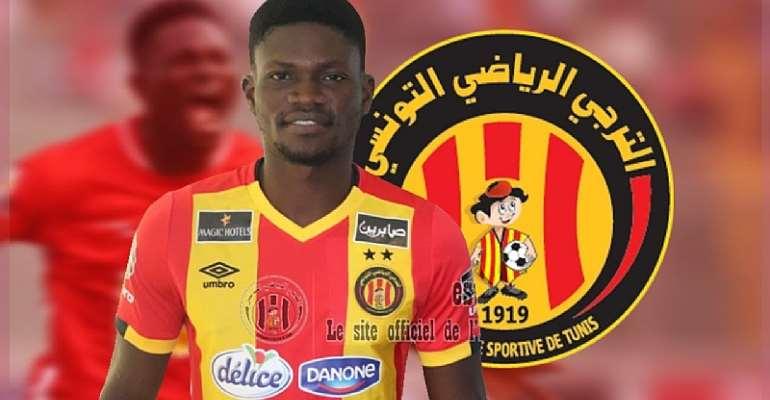 Esperance Demanding  $30,000 From Asante Kotoko