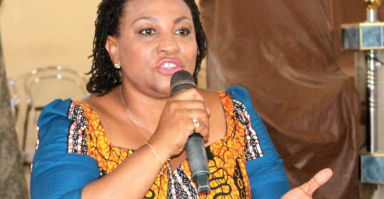 Publish 30,000 Names Deleted From Voters' Register – NCCE To EC
