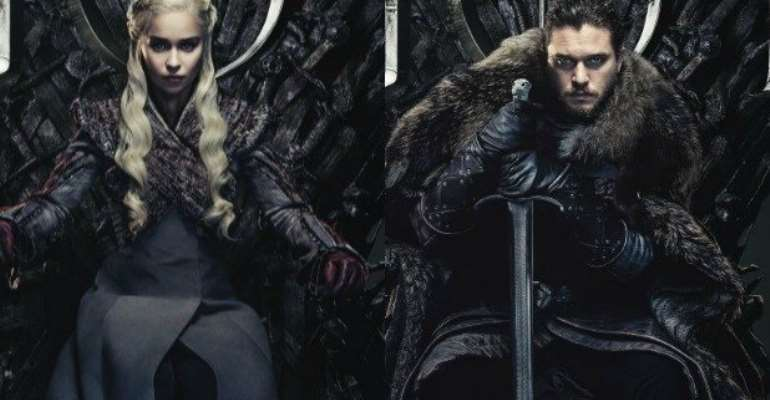 'House of the Dragon' is set in the early days of Westeros and focused on House Targaryen, the family that Emila Clarke's Daenerys belonged to, along with her brother Viserys (Harry Lloyd) and nephew Aegon Targaryen a.k.a. Jon Snow (Kit Harington).