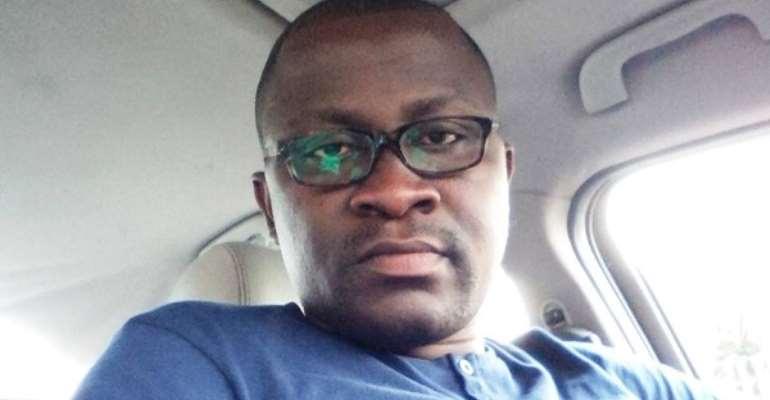 Kurt Okraku Is Getting His 'Priorities' Wrong – Jerome Otchere
