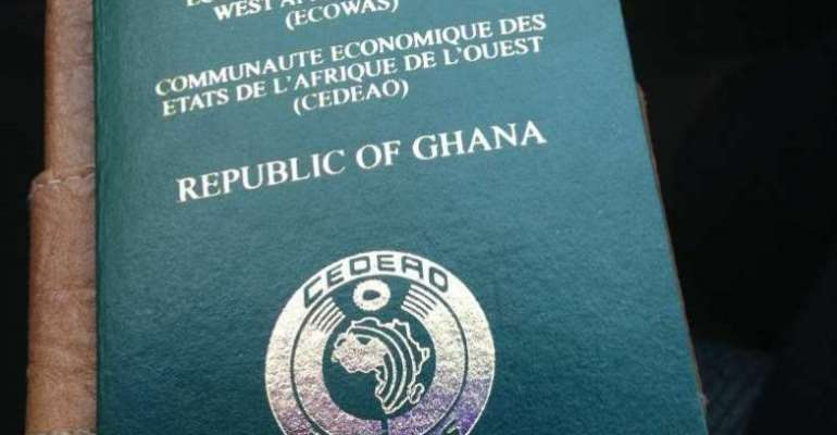 US Lifts Visa Sanctions On Ghana