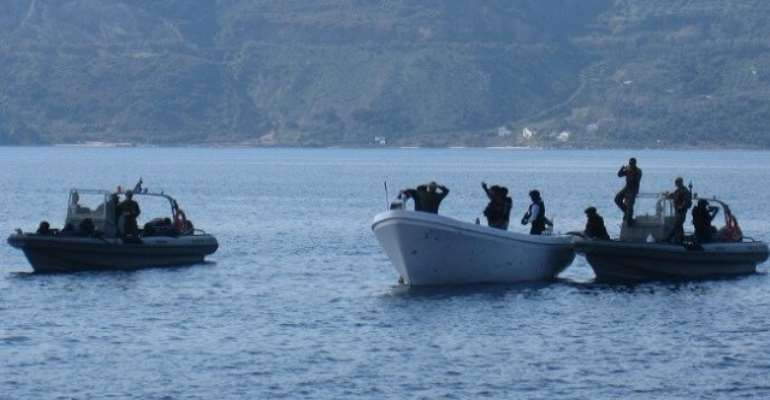 Crew Kidnappings Records High In Gulf Of Guinea