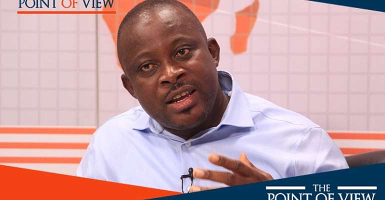 NPP Manipulating NDC Members To Defect – Edward Bawa