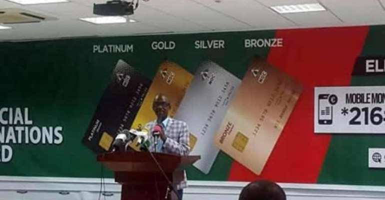 Live Updates: NDC Launches Fundrasing Campaign In Accra