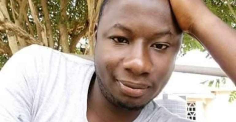 Suale Murder: We're Still Working - Police