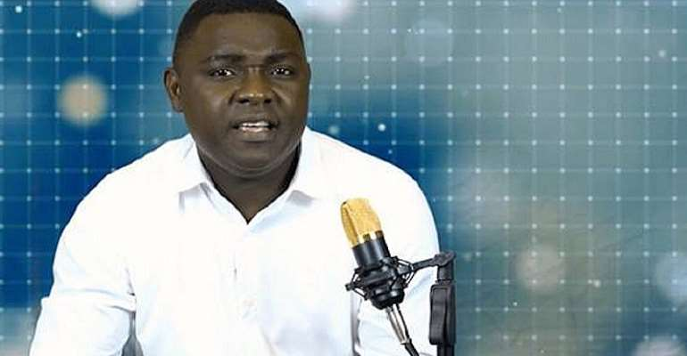 Kevin Taylor Exposes Himself on Mahama, Big Time!