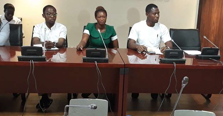 Unemployed Nurses, Midwives Threaten Demo On Jan 28