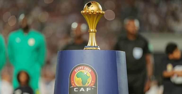2021 Afcon Qualifiers: CAF Sets Guidelines To Strengthen The Security System For Upcoming Matches
