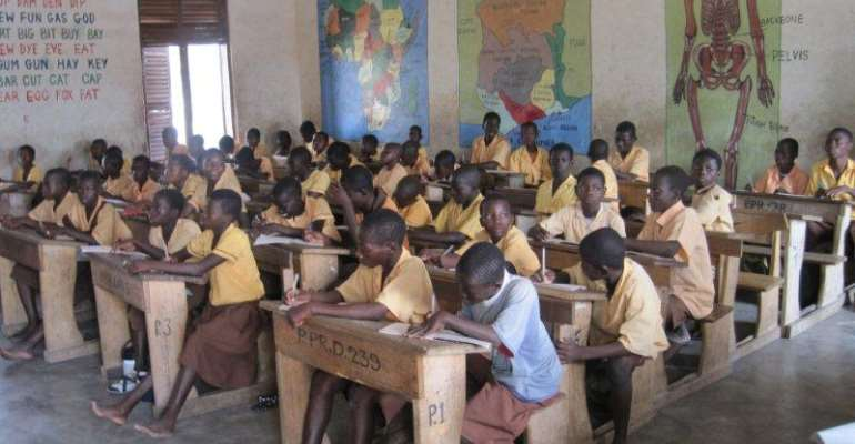 COVID-19: Run shift system for basic schools – UDS lecturer