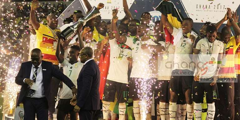 WAFU Players Receive Part Bonuses Of $6,000 Each