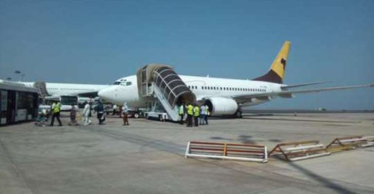 ASKY Airlines Announces New Routes Freetown, Banjul, Monrovia