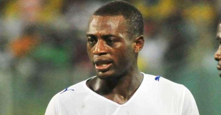 Former Berekum Chelsea Skipper Basit Talks Black Stars...Including Moves To Monaco Or Lisbon