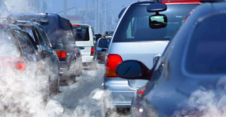 Norwegian capital bans diesel vehicles over air pollution