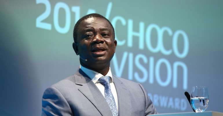Opuni contributed to NDC's defeat – Nukpenu