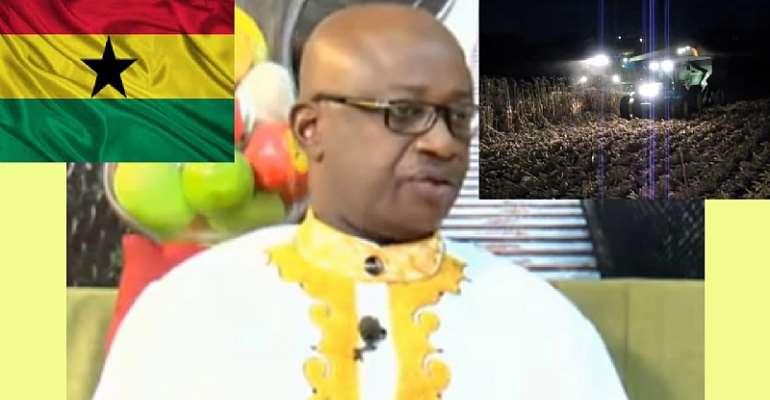 Thomas Kusi Boafo