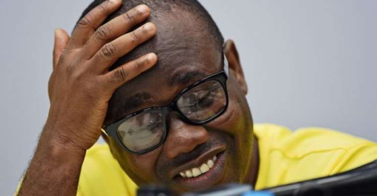 #12 Exposé: Kwesi Nyantakyi's Prosecution Starts In Two Weeks- Attorney General Confirms