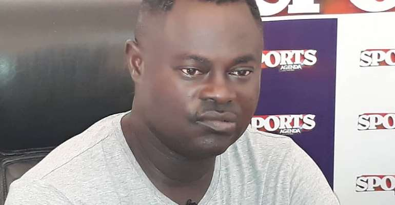 dartey Lamptey Elated To Be Horned By Former Club Anderlecht
