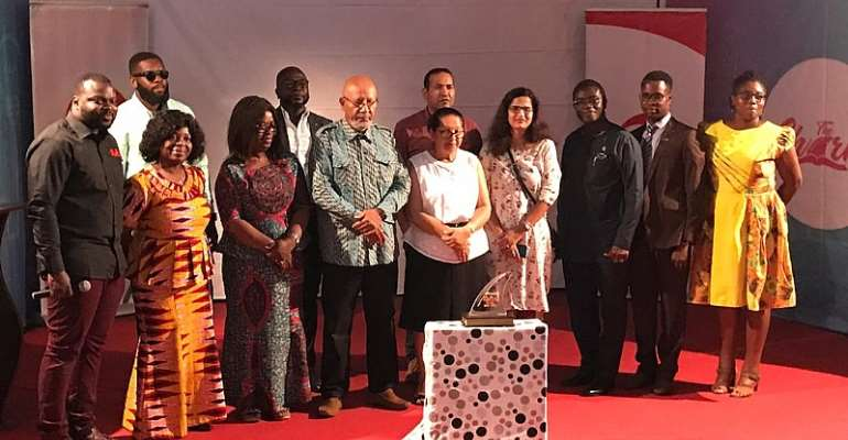 Season 3 Of The Sharks Quiz Launched In Accra