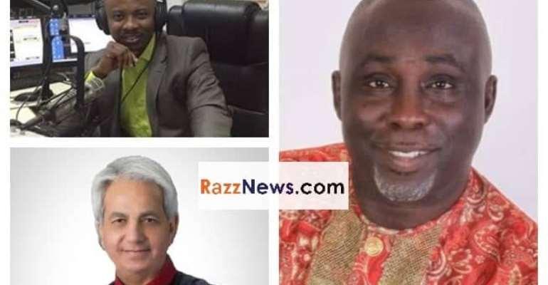 People Listen To Kwamena Idan Than Benny Hinn — Prophet Isaac Anto
