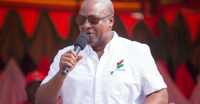 The People's Manifesto: NDC Banking On Grassroots Inclusivity To Win 2020 General Elections