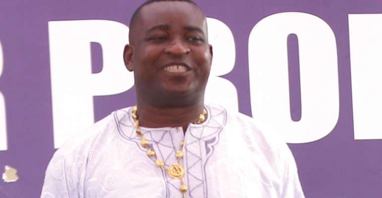 Akufo-Addo Will Fix Deplorable Roads In Kumasi By 2020 – Wontumi