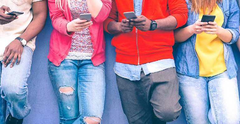 Youth Sexting: Fundamental Shift In Education Approach Needed To Change Culture