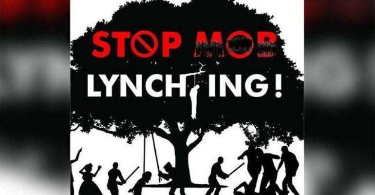 Man Lynched To Death In Kumasi