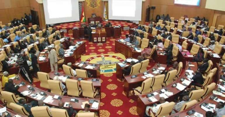 2020 Budget: Minority Threatens To Block Approval Over Failure To Release Cash For Assemblies