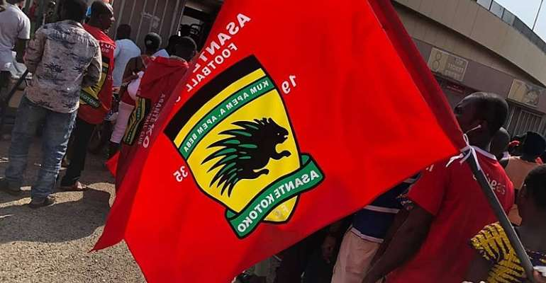 Kotoko Implores GFA To Reduce Home Match Sanction