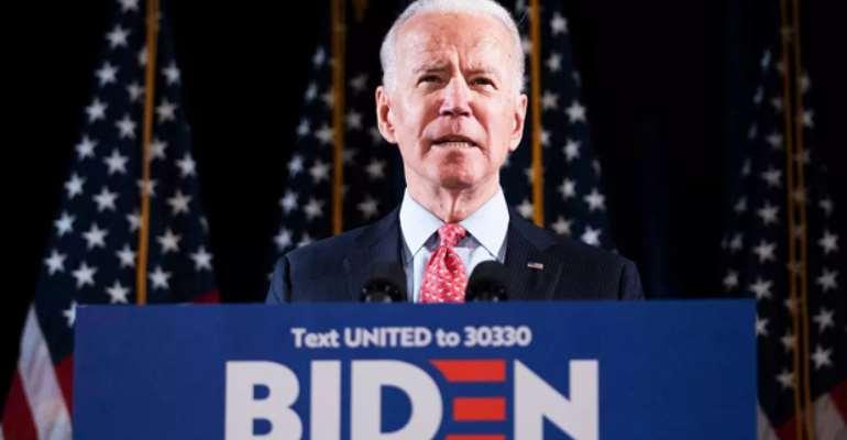 STBHF Congratulates President-Elect Joe Biden