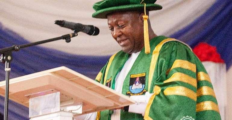 NDC Will Reintroduce Automatic Promotion Of Teachers – Mahama