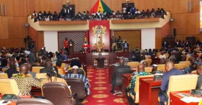 Parliament Considers National Ambulance Service Bill