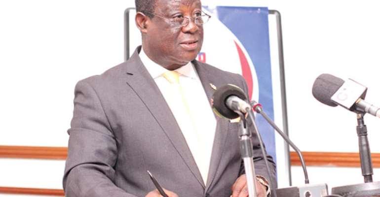 Kwesi Amoako Atta