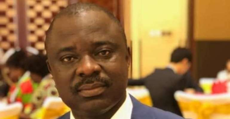 Asante Akyem South: NPP's William Yamoah Cleared Of Misconduct