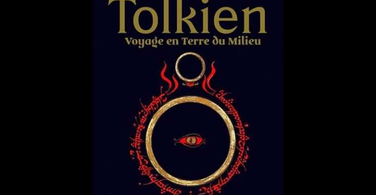 Son of J.R.R. Tolkien, Lord of the Rings creator, dies in France