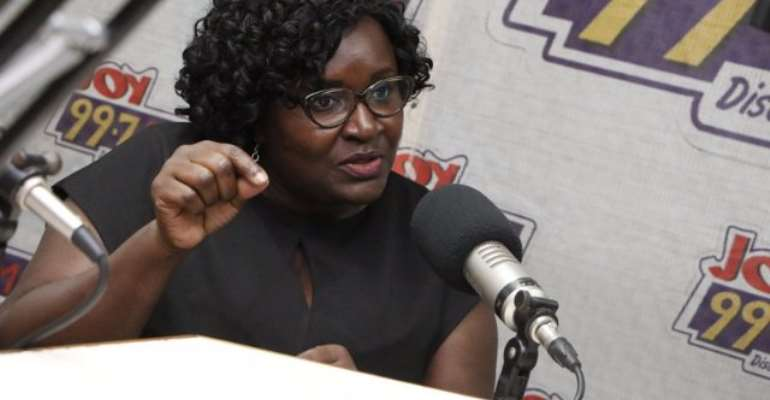 Linda Ofori Kwafo, Executive Director of the GII, signed the press release issued on Friday.