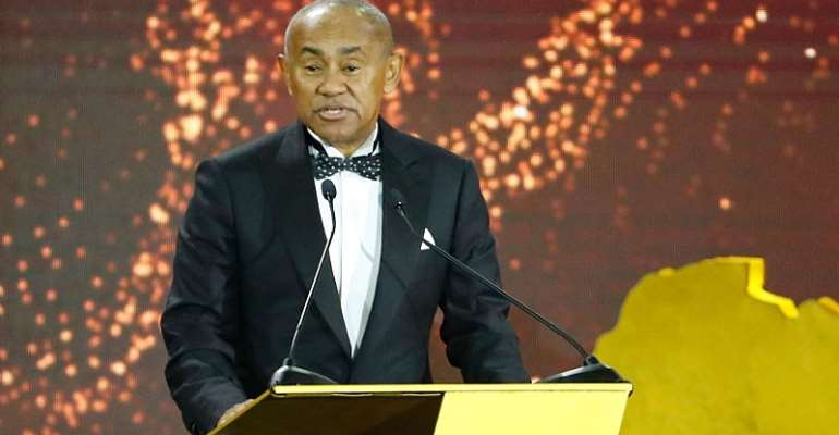 Africa Cup of Nations Rescheduling Exposes Caf Leadership