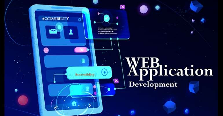 Developing Web Applications For Everyone