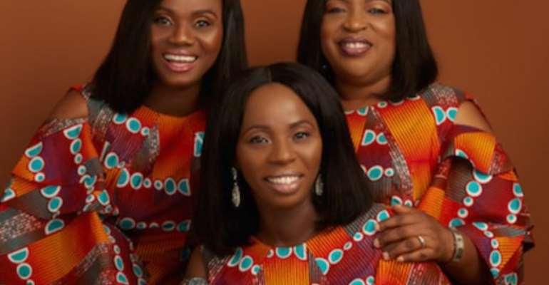 Good Old Daughters Of Glorious Jesus Releases 'Y'aseda Dwom'