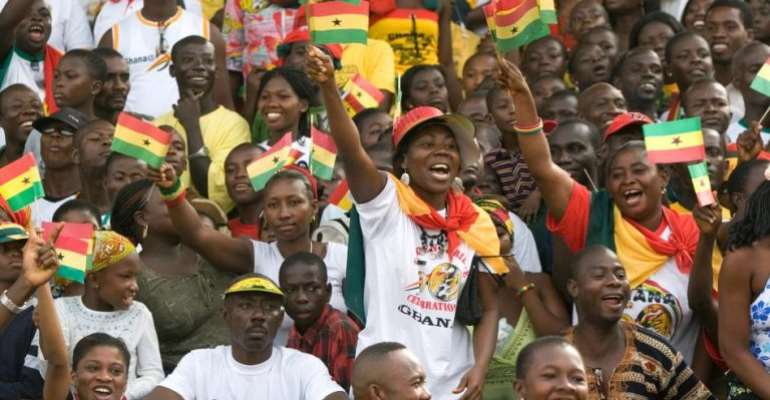 M. Bawumia blast Ghanaians, says they are 'generally dirty'