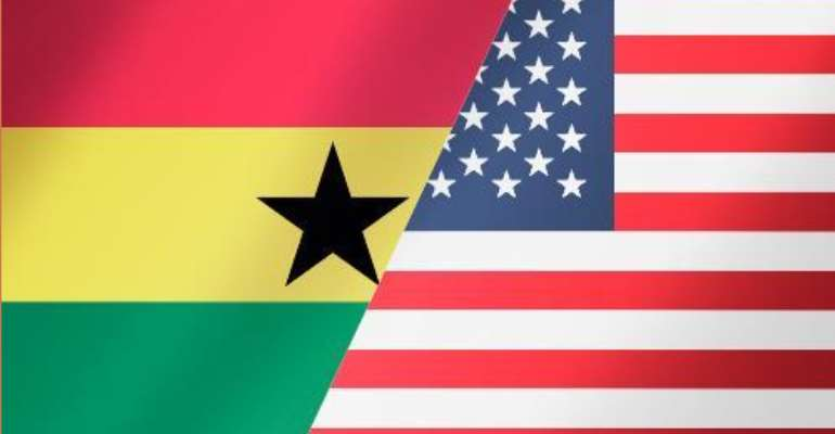 Does The US Elections Have A Bearing On Ghana's?