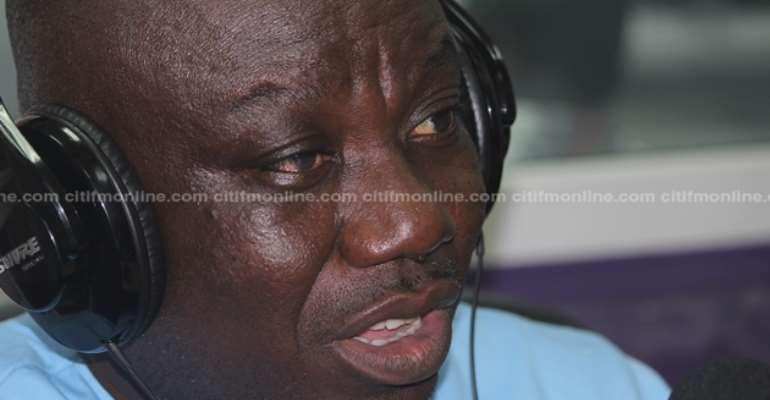 'Bawumia Is Always Lying About Ghana's Economy'